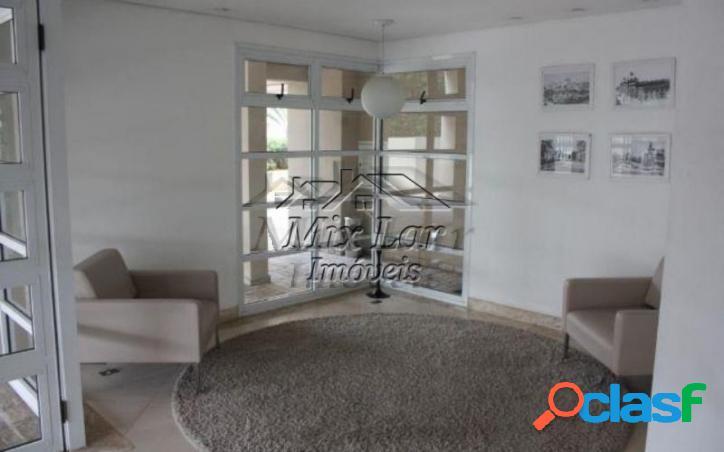 Ref 164499 apartamento no bairro vila leopoldina - são paulo sp