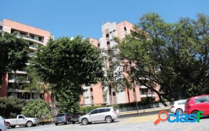 Ref 164593 apartamento no bairro vila são francisco - são paulo sp