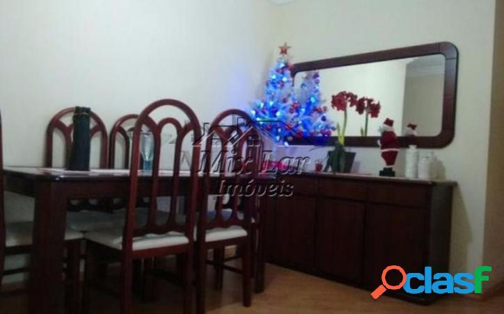 Ref 164612 apartamento no bairro do vila das remédios - são paulo - sp