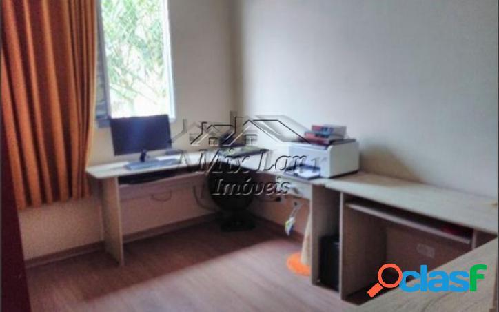 Ref 164702 apartamento no bairro do jardim veloso - osasco sp