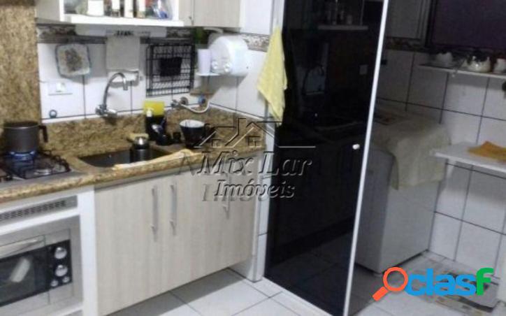 REF 164724 Apartamento no Bairro do Jardim Veloso - Osasco SP 1