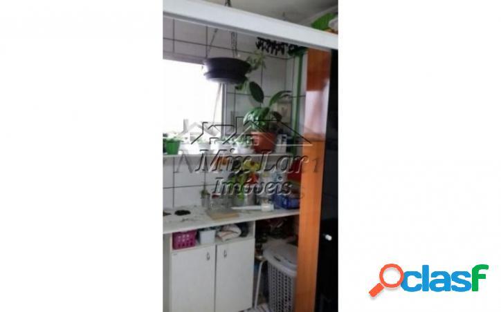 REF 164724 Apartamento no Bairro do Jardim Veloso - Osasco SP 2