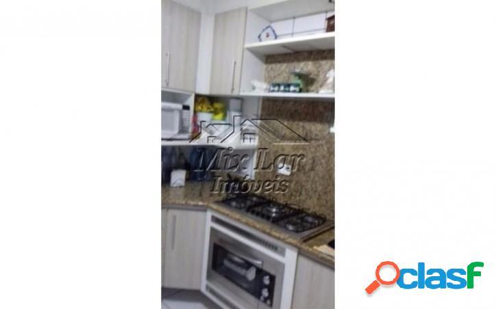 REF 164724 Apartamento no Bairro do Jardim Veloso - Osasco SP 3
