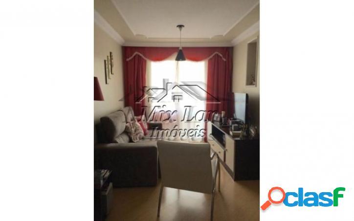 REF 164864 Apartamento no Bairro do Jardim Veloso - Osasco SP 2