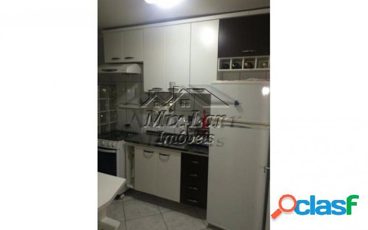 REF 164864 Apartamento no Bairro do Jardim Veloso - Osasco SP 3