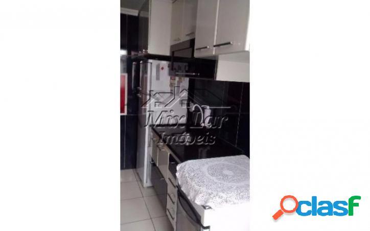 REF 164917 Apartamento no Bairro do Jardim Veloso - Osasco SP 3