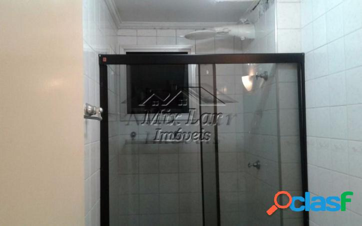 REF 165007 Apartamento no Bairro do Jardim Veloso - Osasco SP 3