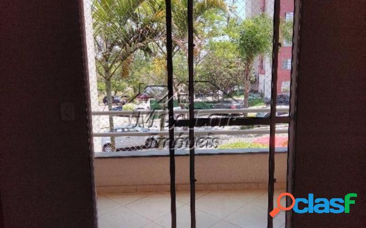 REF 165115 Apartamento no Bairro do Jardim Veloso - Osasco SP 3