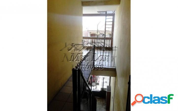 REF 165186 Casa Sobrado para permuta no Bairro Jardim Veloso - Osasco - SP