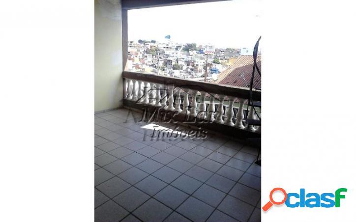 REF 165186 Casa Sobrado para permuta no Bairro Jardim Veloso - Osasco - SP 3
