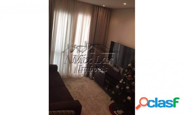 Ref 165196 apartamento no bairro do alphaville industrial - barueri sp