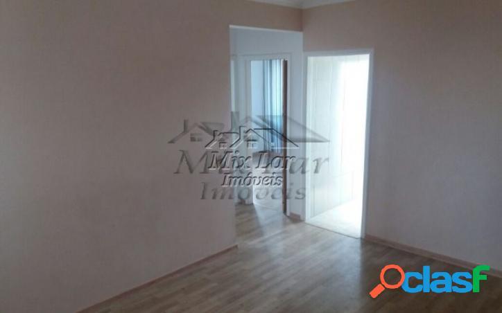 Ref 165212 apartamento no bairro do jardim sto antonio - osasco sp