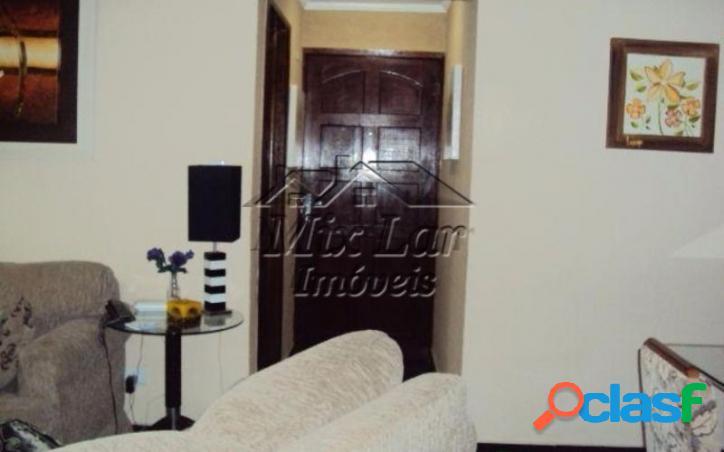 REF 165292 Apartamento no Bairro do Jardim Veloso - Osasco SP