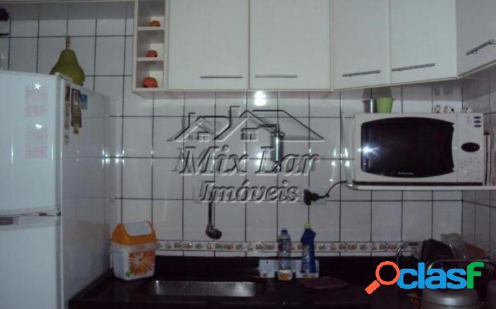 REF 165292 Apartamento no Bairro do Jardim Veloso - Osasco SP 1