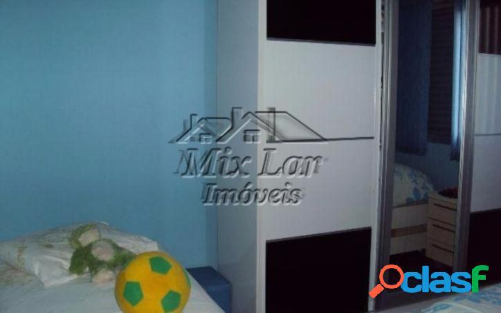 REF 165292 Apartamento no Bairro do Jardim Veloso - Osasco SP 2
