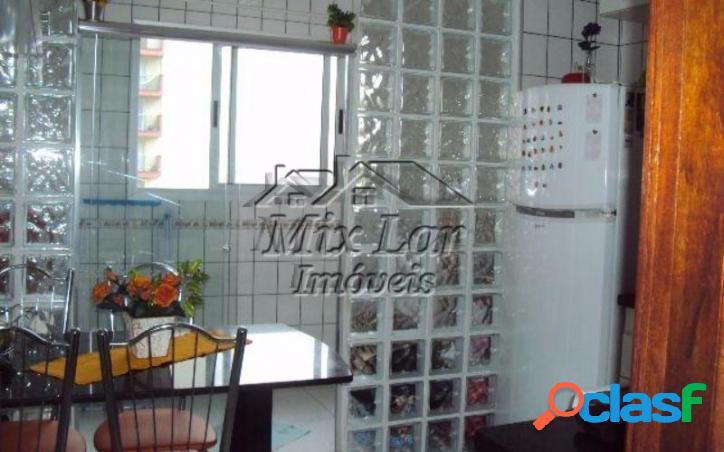 REF 165292 Apartamento no Bairro do Jardim Veloso - Osasco SP 3