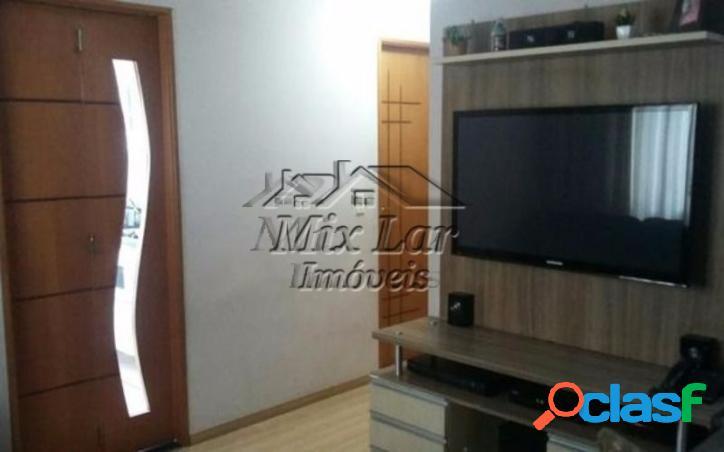 Ref 165353 apartamento no bairro do santa maria - osasco sp