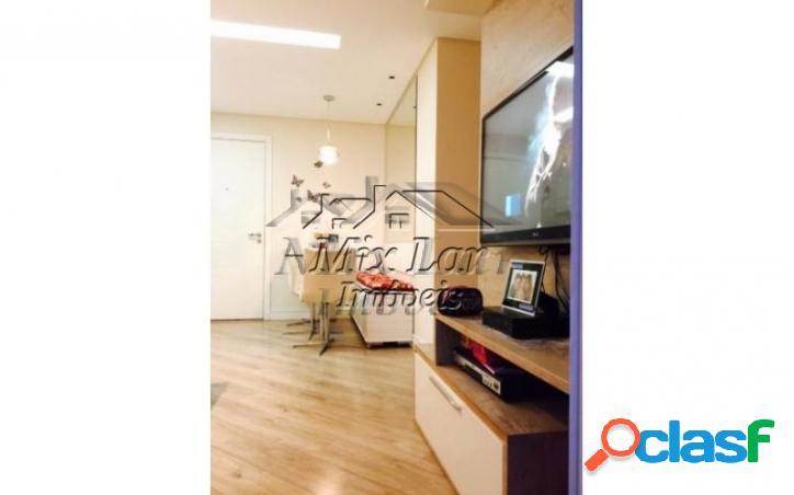 Ref ref 165357 apartamento no bairro do centro - osasco sp