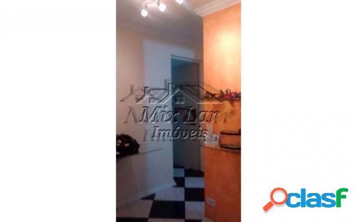 REF 165543 Apartamento no Bairro do Jardim Veloso - Osasco SP 3