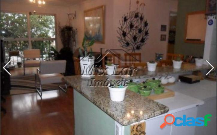 Ref 166057 apartamento no bairro do jaguaré sp