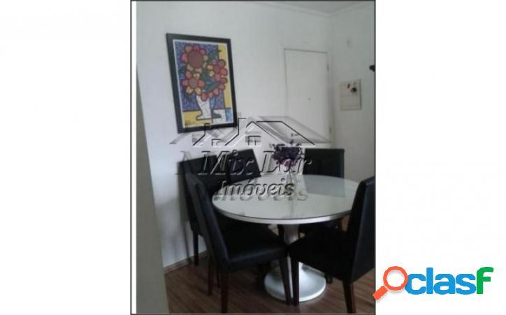 Ref 166085 apartamento no bairro do jaguaré sp