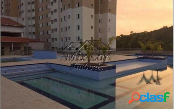Ref 166093 apartamento no bairro do jardim maria helena - barueri sp