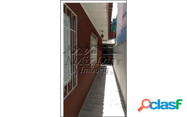 REF 166138 Casa Sobrado no bairro Jardim DO Veloso - Osasco - SP 3