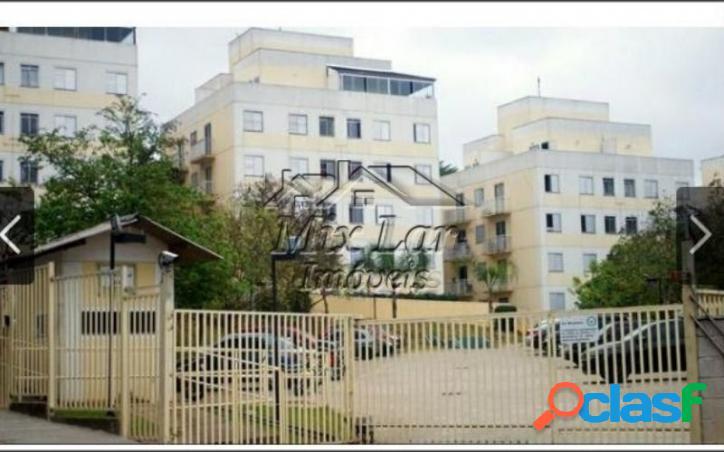 Ref 166227 apartamento cobertura no bairro santa maria - osasco sp