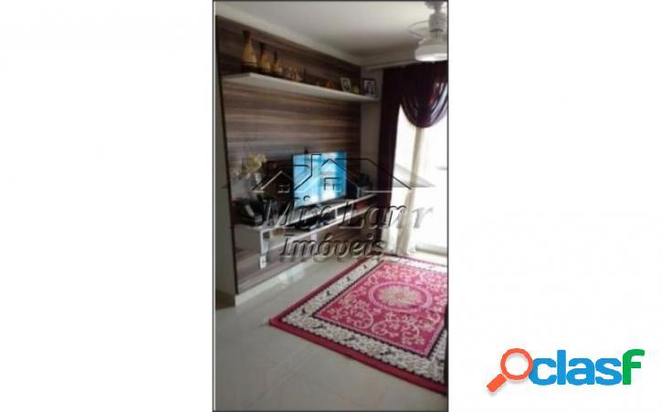 Ref 166271 apartamento - osasco sp