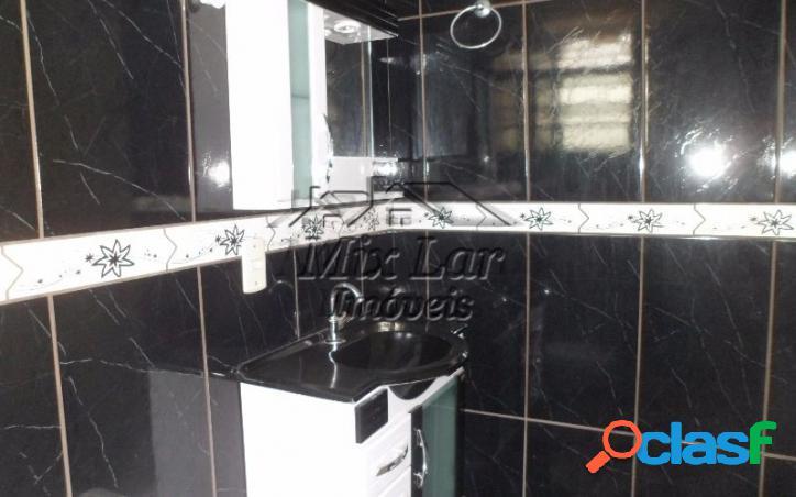 REF 166333 Apartamento no Bairro do Jardim Veloso - Osasco SP 3