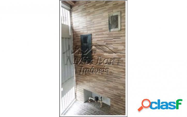 REF 166341 Casa no bairro Jd. Cipava - Osasco SP 1
