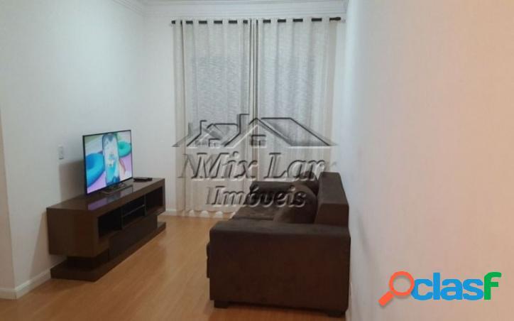 Ref 166394 apartamento no bairro jd. padroeira i - osasco sp