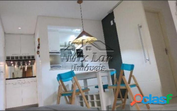 Ref 166462 apartamento no bairro do jaguaré – são paulo - sp