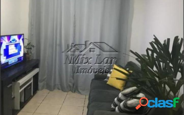 REF 166466 Apartamento no Bairro do Jardim Veloso - Osasco SP 1