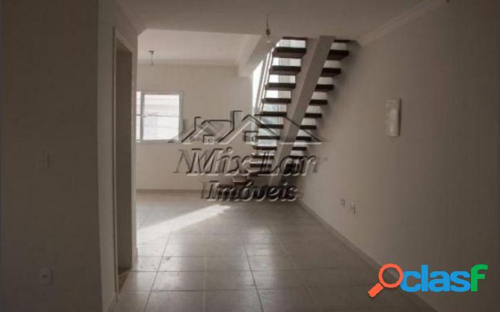 Ref 166473 casa sobrado barueri - sp