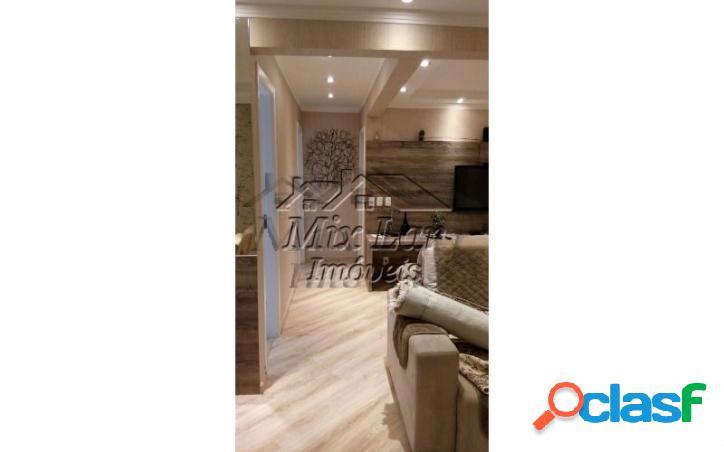 Ref 166506 apartamento a venda osasco sp