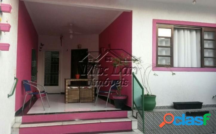 Ref 166549 casa sobrado no bairro jardim umuarama - osasco - sp
