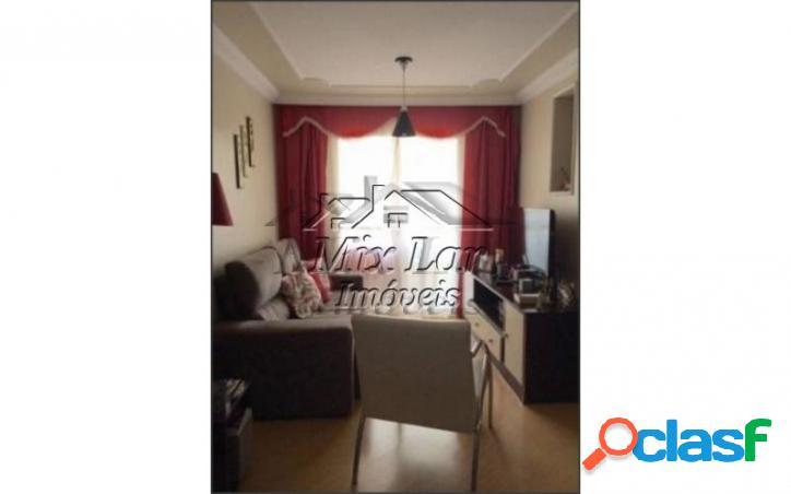 REF 166582 Apartamento no Bairro do Jardim Veloso - Osasco SP 2