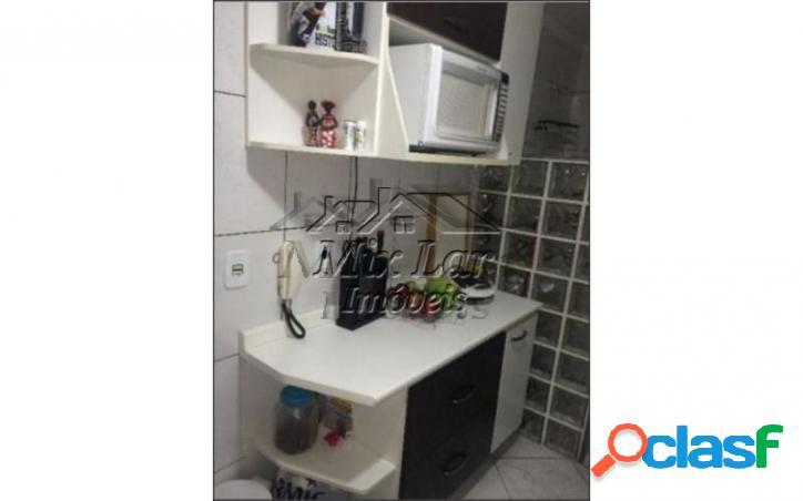 REF 166582 Apartamento no Bairro do Jardim Veloso - Osasco SP 3