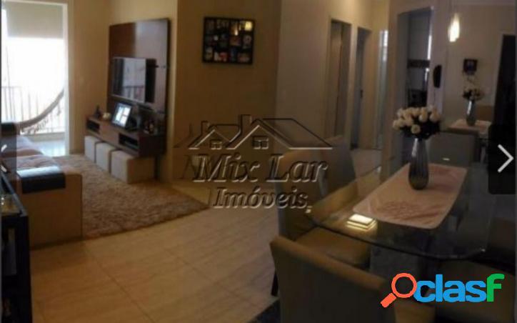 Ref 166664 apartamento no bairro piratininga - osasco sp