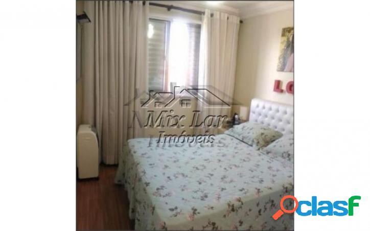 REF 166664 Apartamento no Bairro Piratininga - Osasco SP 1