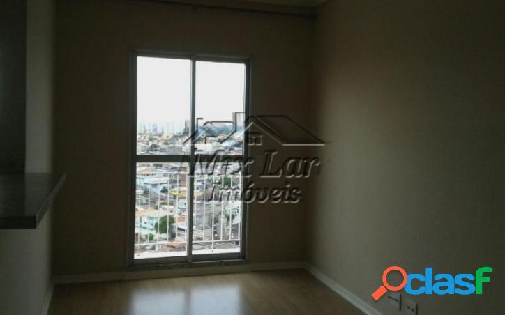Ref 166695 apartamento no bairro novo osasco - sp