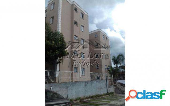 Ref 4707 apartamento no bairro santa maria - osasco sp