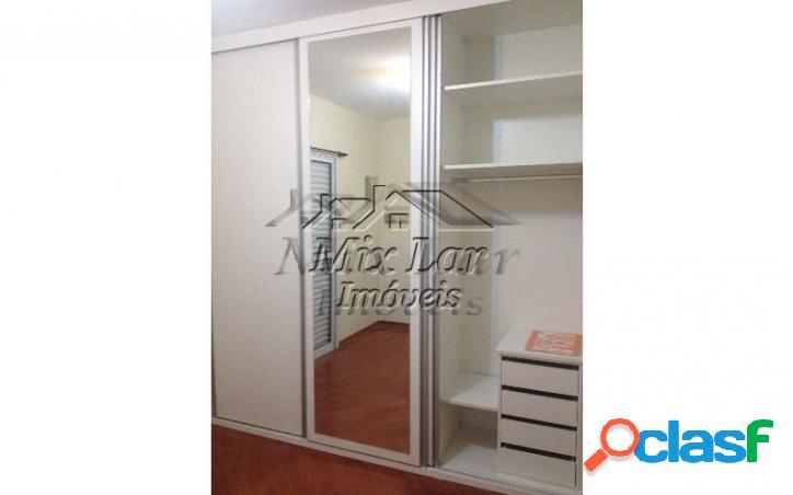 Ref 166747 apartamento no centro - osasco sp