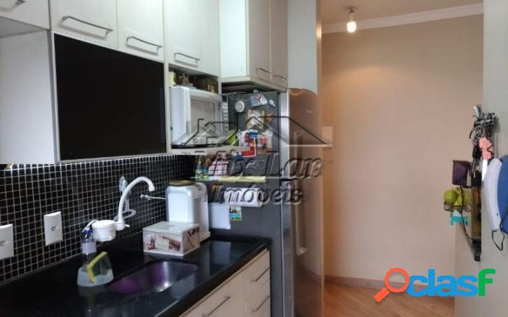 Ref: 4802 -apartamento no bairro santa maria - osasco sp