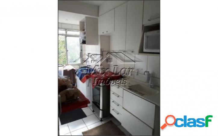 Ref: 4848 - apartamento no bairro santa maria - osasco sp
