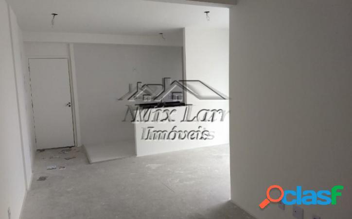 Ref – 166927 – apartamento no residencial brecheret- vila yara osasco sp