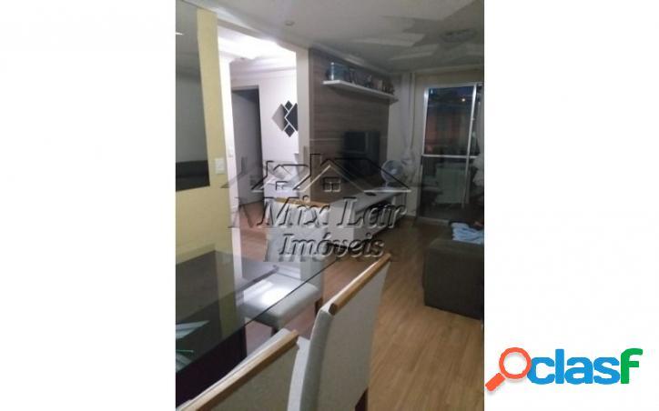 REF 166946 - Apartamento no Bairro do Jardim Veloso - Osasco SP 1