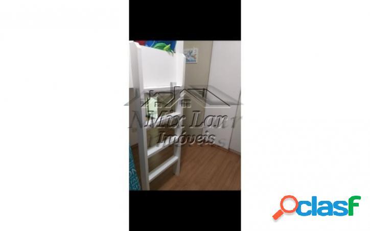 REF 166946 - Apartamento no Bairro do Jardim Veloso - Osasco SP 2