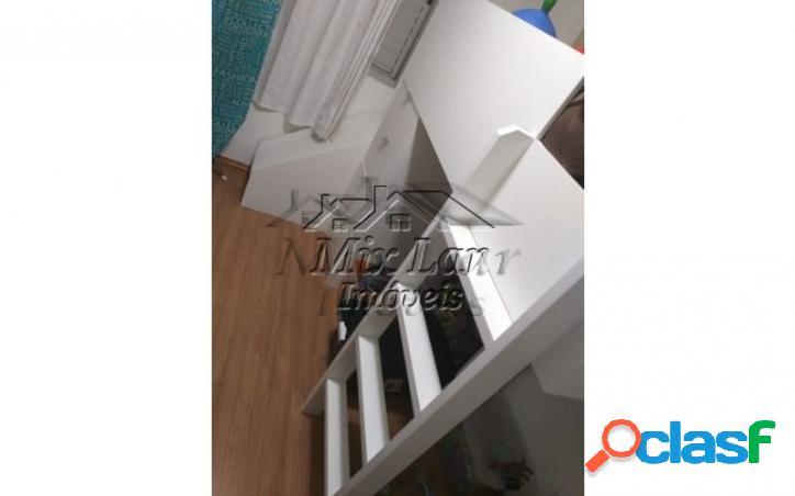 REF 166946 - Apartamento no Bairro do Jardim Veloso - Osasco SP 3